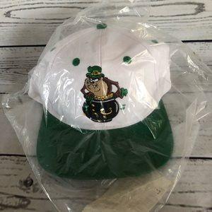 New Looney Tunes Lucky Taz Snap Back Trucker Hat